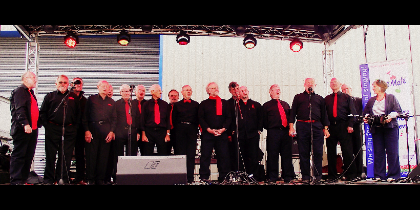 VoiceMale Choir